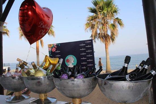 Las Muchachas Beach House Estepona Restaurant Reviews