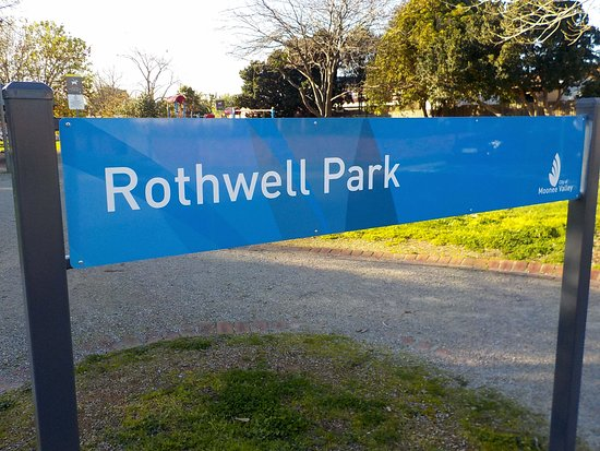 Rothwell Park