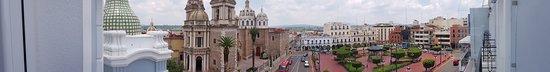 Tepatitlan de Morelos, Mexico: Panorama