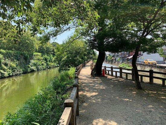 Lane of Senhime