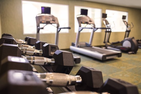 SpringHill Suites by Marriott Wisconsin Dells: Recreation