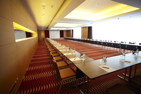 Sukhumvit Park, Bangkok - Marriott Executive Apartments: Meeting room