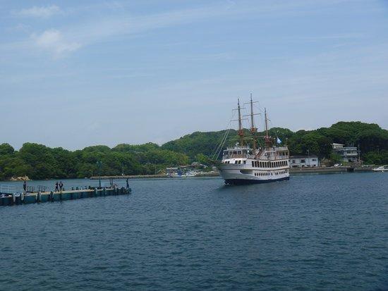 Kujukushima Pearl Sea Resort照片