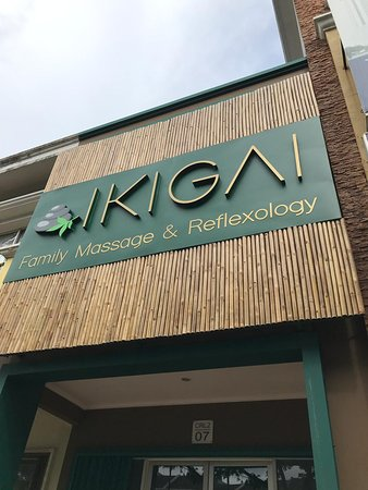 Ikigai - Family Massage & Reflexology