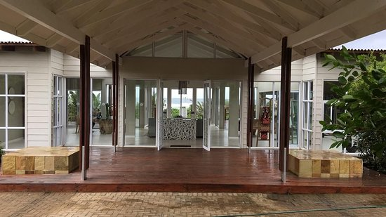 Zitundo, โมซัมบิก: Exterior