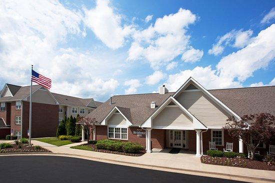 Residence Inn Pittsburgh Airport