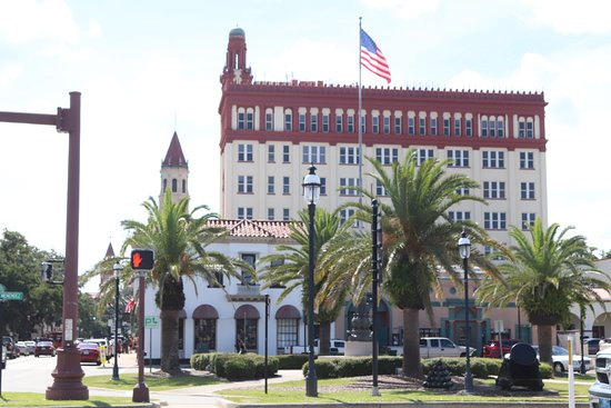 St. Augustine / Old City