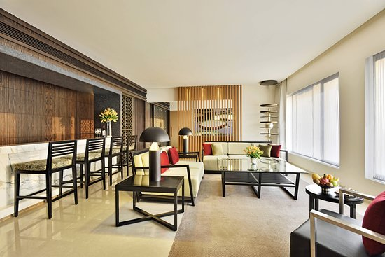 The Westin Hyderabad Mindspace: Suite