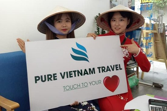 Pure Vietnam Travel