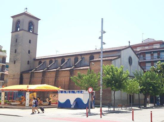 Parroquia de San Jose