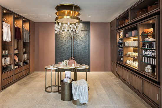 Hotel Ivy, a Luxury Collection Hotel, Minneapolis: Spa