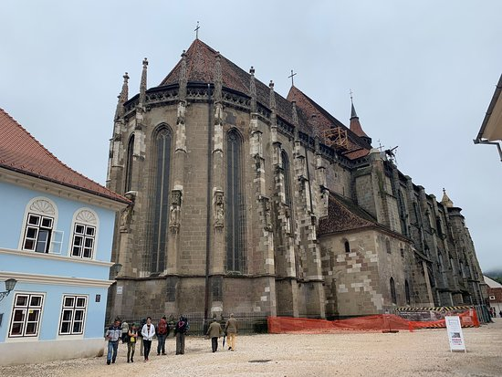 Foto Black Church (Biserica Neagra)