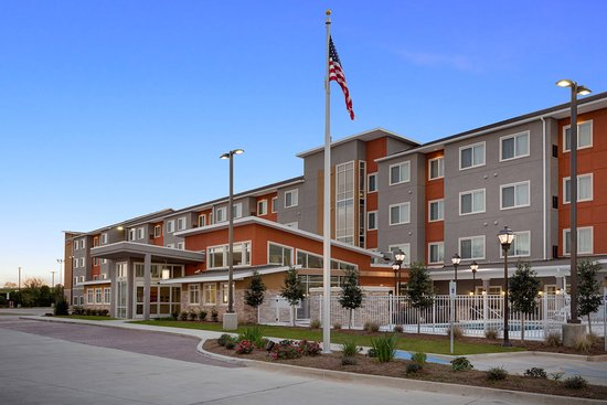Residence Inn Shreveport-Bossier City/Downtown