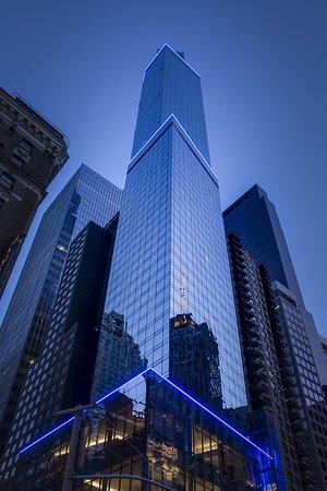 Небоскреб ! - отзыв о Residence Inn New York Manhattan