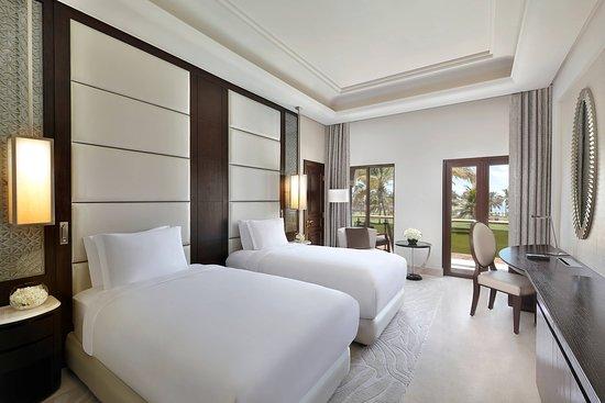 Un soggiorno da sogno - Recensioni su Al Bustan Palace A ...