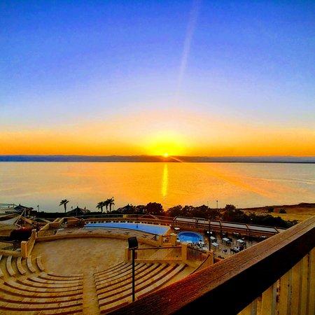 Sunset - Dead Sea