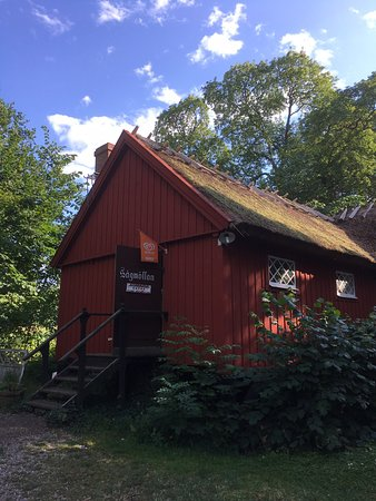 Charmigt korsvirkeshus i Ravlunda utanfr Kivik - Airbnb