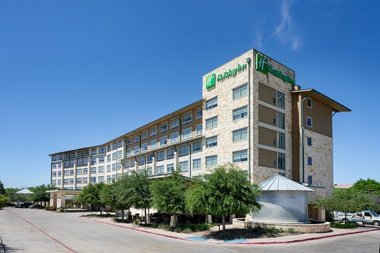 Shuttle To Seaworld Is Nice Review Of Holiday Inn San