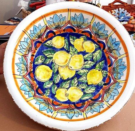 L'Altra Ceramica di Borinda Sanna