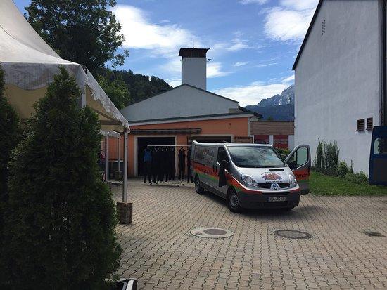 R-E-T Berchtesgaden