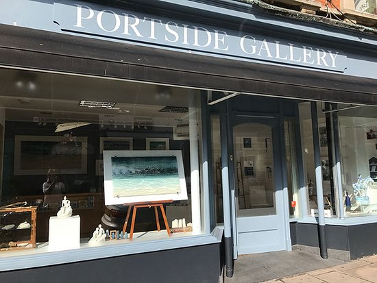 Portside Gallery