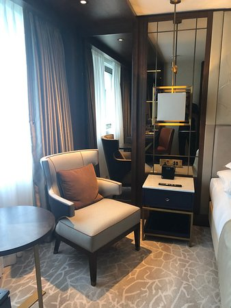 ‪‪InterContinental London Park Lane‬: The new renovated  floors‬