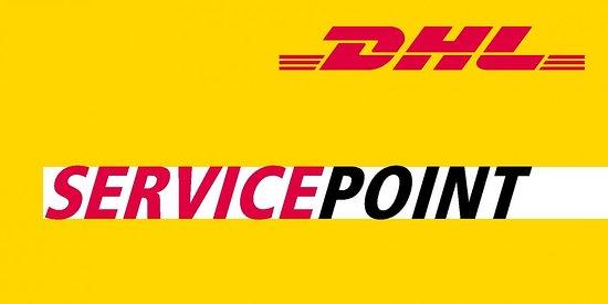 Wij zijn ook DHL ServicePoint