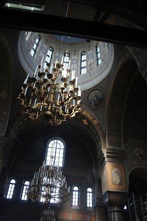 Cattedrale di Uspenski