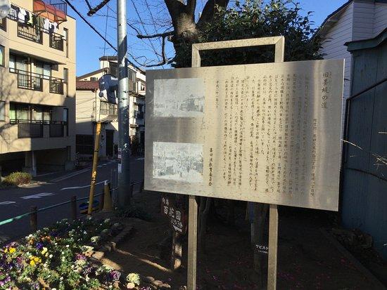 Kyubokutei no Michi