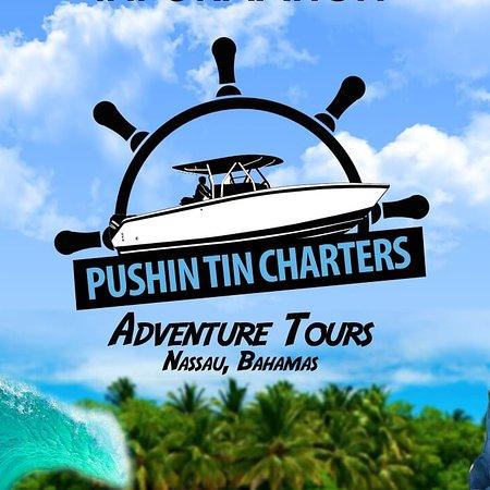 Pushin Tin Charters