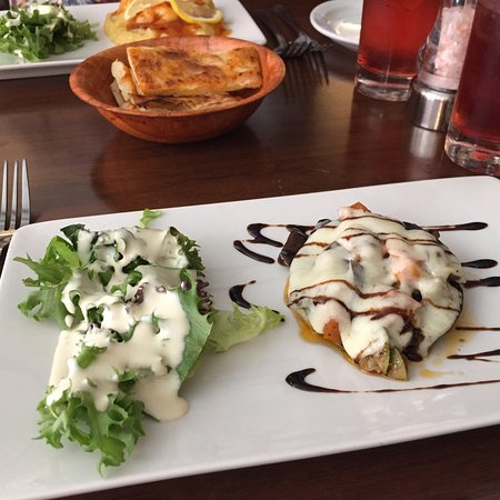 Deroka Restaurant: Yummie always