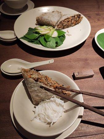 Hum Vegetarian, Cafe & Restaurant صورة فوتوغرافية