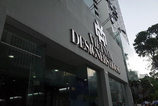 Vietnam Designer House