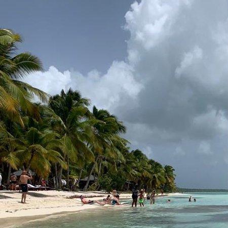 Saona, Punta Cana