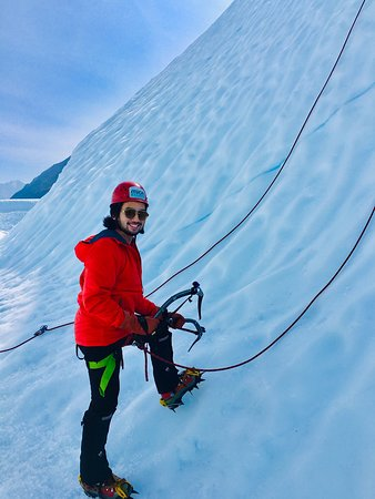 MICA Guides: Ready for some ice climbing?