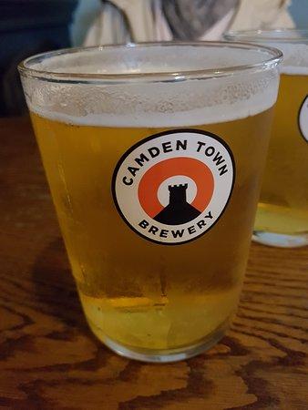 ottima questa birra che non conoscevo e mi hanno consigliato al bancone