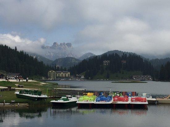 Settimana sulle Dolomiti