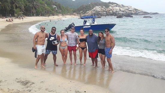 Samoa Boat Trips照片