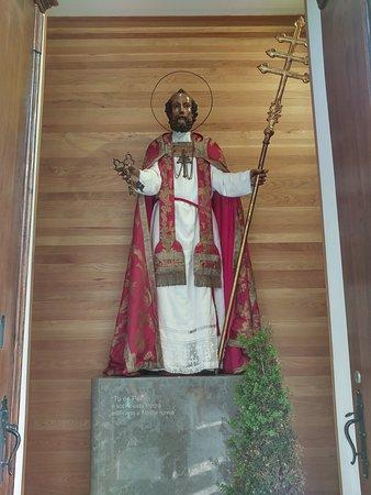 Imagen de San Pedro