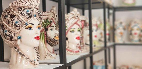 Taoramik Art