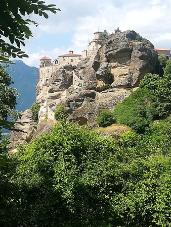 Two day tour from Athens to Meteora  Exclusiveminibus.gr