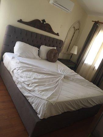 Room in suite
