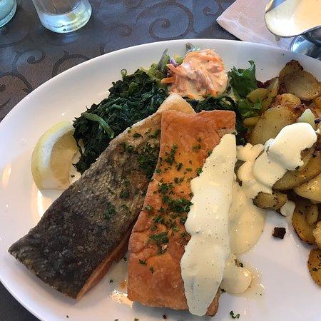 Cafe Restaurant Am Flugplatz: Matrosenteller