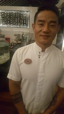 Best waiter