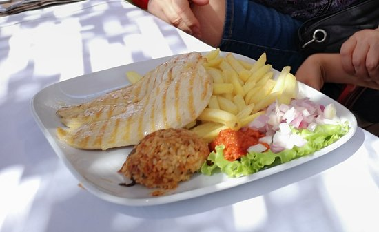 RESTAURANT DALMACIJA, Duce - Restaurant Reviews, Photos & Phone ...
