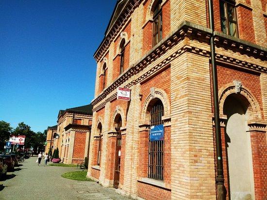 Dworzec kolejowy w Bielsku-Białej