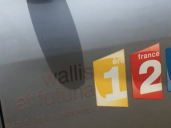 Wallis- og Futunaøyene: Wallis