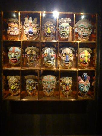 Museo de Bellas Artes de Montreal: Cartoline da Montreal, Canada