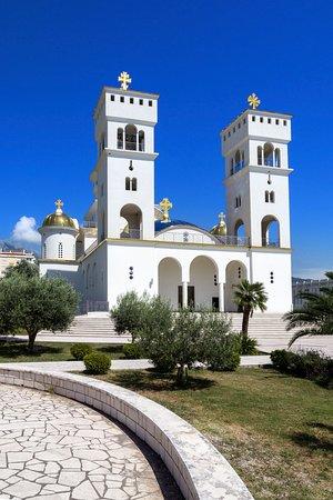 Bar, Montenegro: Church Of Saint John