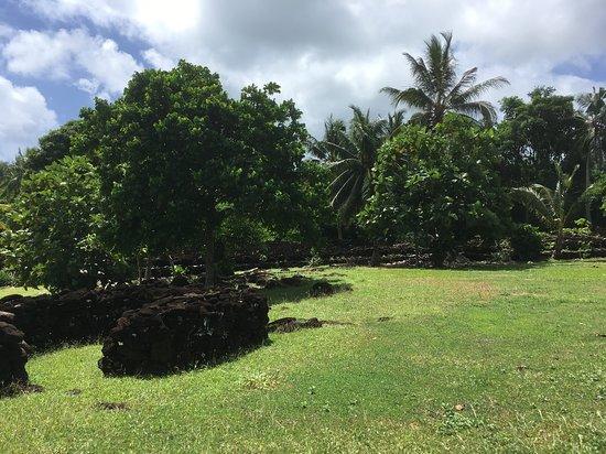 瓦利斯和富图纳群岛照片